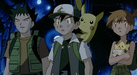 Pokémon: The First Movie is the reason Mewtwo is in