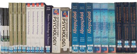 Books and eBooks - Psychology - LibGuides at Dublin