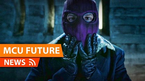 First Look at Baron Zemo in Costume Revealed & More MCU