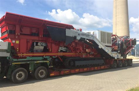OVERSIZE AND HEAVY TRANSPORT | GLOBE LINE PROJECTS